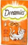 Dreamies with chicken for pets delicacy 60g