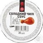 JS Sauce Sweet Chili 35g