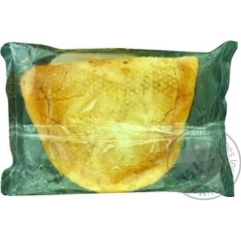 Chudo-Pich Panini with bacon and cheese 150g - buy, prices for Auchan - photo 4