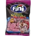 Конфеты Fini Pirate Skulls желейные 100г