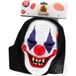 Mask Auchan One two fun for parties