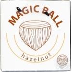 Конфеты Turron Magic Ball Магический шар с фундуком 55г