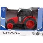 Іграшка Dickie Toys Фермерський трактор інерційний