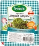 Greenvil Pickled Laminaria without Vinegar 250g