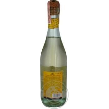 Вино Sizarini Lambrusco Dell`Emilia полуигристое 10.5% 0,75л - купить, цены на СитиМаркет - фото 3