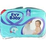 Підгузки Evy Baby 40шт 7-18кг