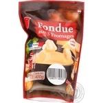 Auchan Fondue Processed cheese 40% 400g