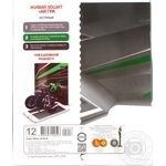 Notebook Brisk for schools diagonal line 12pages - buy, prices for Auchan - image 2