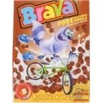 Завтраки сухие Brava шарики с какао 190г