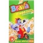 Brava Breakfast dry milk rings 70g