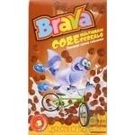 Brava Breakfasts dry cocoa balls 70g