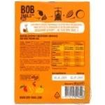 Конфеты Bob Snail манговые в молочном шоколаде без сахара 60г - купить, цены на Метро - фото 2