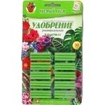 Chystiy Lyst Universal Fertilizer in Sticks 30pc