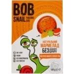 Мармелад Bob Snail яблоко-манго-тыква-чиа без сахара 108г