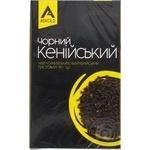 Чай черный Askold Кенийский 90г