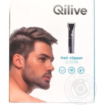 Машинка Qilive Q.5596 для стрижки волос