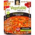 Набір Паелья з овочами 256г
