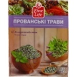 Fine Life Provence Herbs Spices