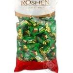 Конфеты Roshen Candy Nut нуга с арахисом 900г