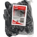 Spoon Quickpack black 100pcs