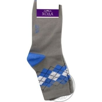 Шкарпетки дит. Легка хода 9158 - купить, цены на МегаМаркет - фото 1