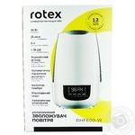 Увлажнитель воздуха Rotex RHF600-W шт