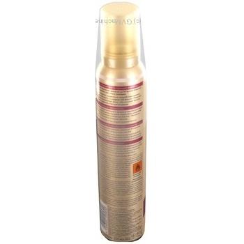Foam Wellaflex for hair 200ml - buy, prices for Novus - image 3