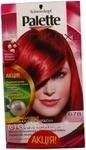 Фарба для волосся Palette Deluxe 678 Вогненний Червоний