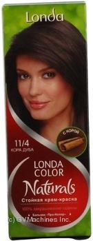 Фарба для волосся Londa Trend Сolor Naturals 11/4 Кора Дуба - купить, цены на Novus - фото 1