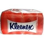 Туалетная бумага Клинекс с ароматом клубники 8шт Польша