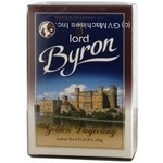Black tea Lord Bayron Golden Darjeeling Indian tea FTGFOP 100g Ukraine