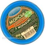 Салат морская капуста Русалочка с морковью 400г - купить, цены на Novus - фото 3