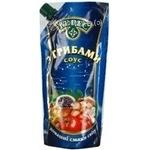 Соус Верес Грибной грибы 215г дой-пак Украина
