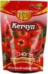 Кетчуп Вхс Винницкий консервированная 140г дой-пак Украина