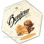 Десерт Бонжур Міні Крем-брюле 256г