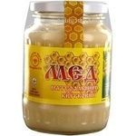 Honey Pasika flowery 480g glass jar