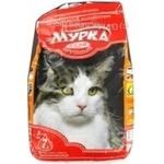 Litter Murka №1 red for pets 5000g Ukraine