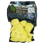 Картопля Зелена Гільдія очищена 500г