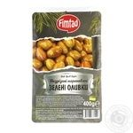 Fimtad Olives green sliced ​​marinated 400g