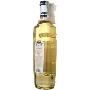 Вермут Marengo Bianco белый сухой 18% 1л - купить, цены на Novus - фото 5