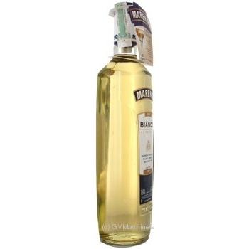Вермут Marengo Bianco белый сухой 18% 1л - купить, цены на Novus - фото 6