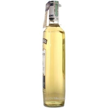 Вермут Marengo Bianco белый сухой 18% 1л - купить, цены на Novus - фото 3