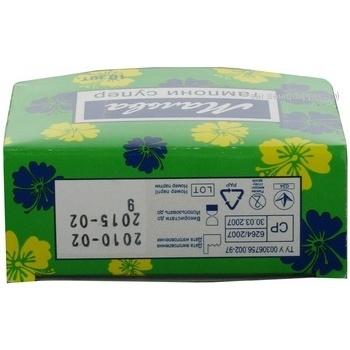 Тампоны Мальва супер гигиенические 10шт Украина - купить, цены на Novus - фото 2