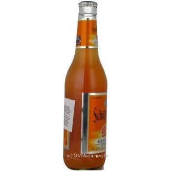 Пиво Schöfferhofer Grapefruit пшеничное 2,5% 330мл - купить, цены на Novus - фото 5