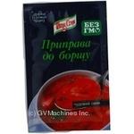 Spices Tetya sonya soup 20g Ukraine
