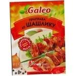 Spices Galeo to the shashlick 20g Poland