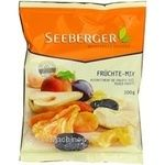 Dried fruits Seeberger 200g sachet