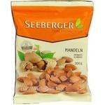 Seeberger extra almond 200g