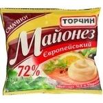 Майонез Торчин Європейський 170г