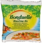 Vegetables Bonduelle frozen 400g sachet
